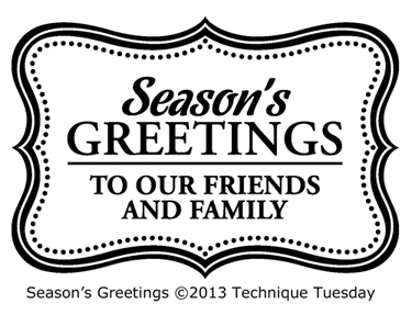Technique-Tuesday-Seasons-Greetings-Clear-Stamps-Medium