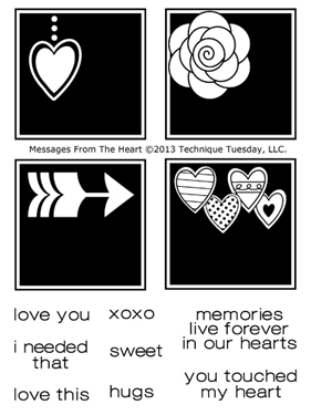 Technique-Tuesday-Messages-From-The-Heart-Clear-Stamps-Medium
