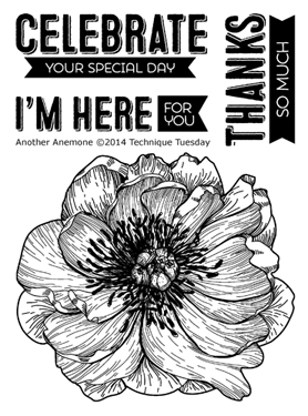 Technique-Tuesday-Another-Anemone-Clear-Stamps-Medium
