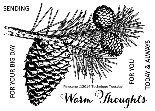 Technique-Tuesday-Pinecone-Greenhouse-Clear-Stamps-Large