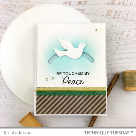Peace-Dove-Slider-Handmade-Card-Teri-A-Technique-Tuesday