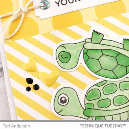 Turtle-Back-Card-Close-Teri-A-Technique-Tuesday