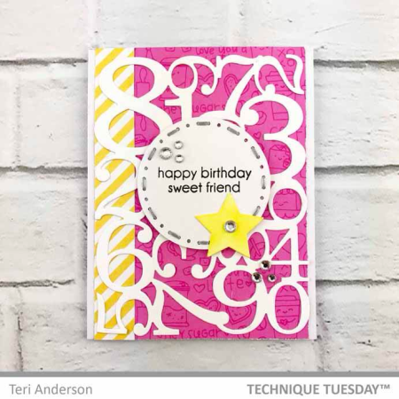 Happy-Birthday-Numbers-Card-Teri-A-Technique-Tuesday