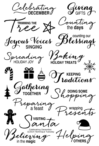 Technique-Tuesday-Celebrating-December-Clear-Stamps-Large