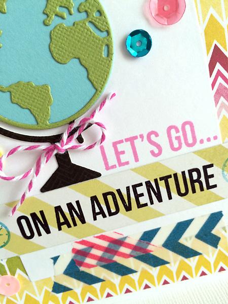 Adventure close by Daniela Dobson