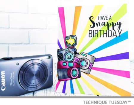 Snappy-Birthday-Cameras-Jenn-B-Technique-Tuesday