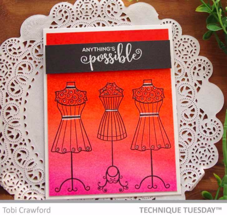 Anything-Is-Possible-Dress-Forms-Card-Tobi-C-Technique-Tuesday