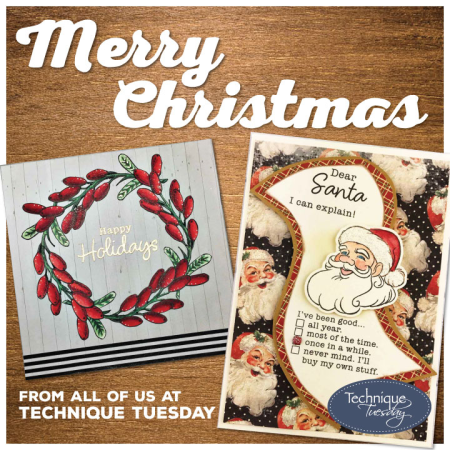 Merry-Christmas-2017-Technique-Tuesday