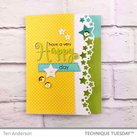 Very-Happy-Day-Stars-Card-Teri-A-Technique-Tuesday
