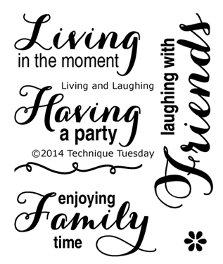 Technique-Tuesday-Living-Laughing-Clear-Stamps-Medium