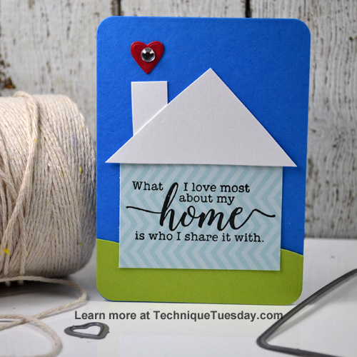 Home Story Card from TechniqueTuesday.com