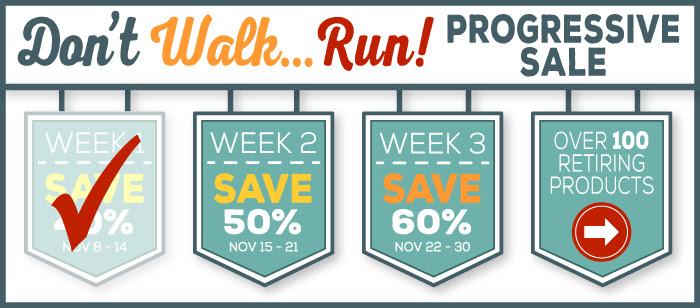 TechniqueTuesday.com Progressive Sale