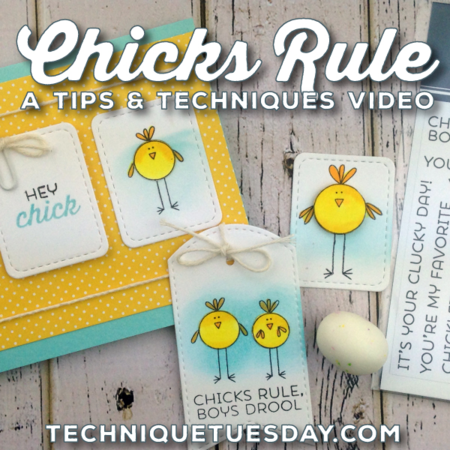 Technique-Tuesday-Chicks-Rule-SM-Graphic