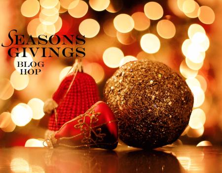 Seasons Givings Blog Hop 2017