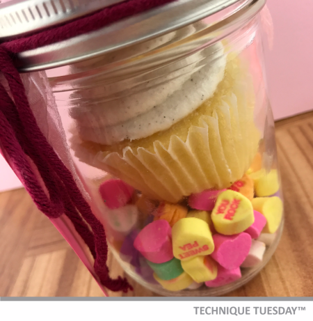 Zombies-Cupcake-DIY-Canning-Jar-Close-Valentines-Friendship-Hearts-Julie-C-Technique-Tuesday
