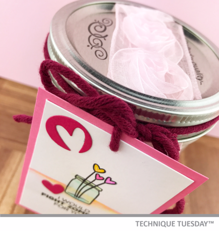 Zombies-Cupcake-DIY-Canning-Jar-Close-2-Valentines-Friendship-Hearts-Julie-C-Technique-Tuesday
