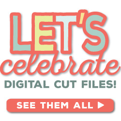 Digital Cut Files from Technique Tuesday // TechniqueTuesday.com