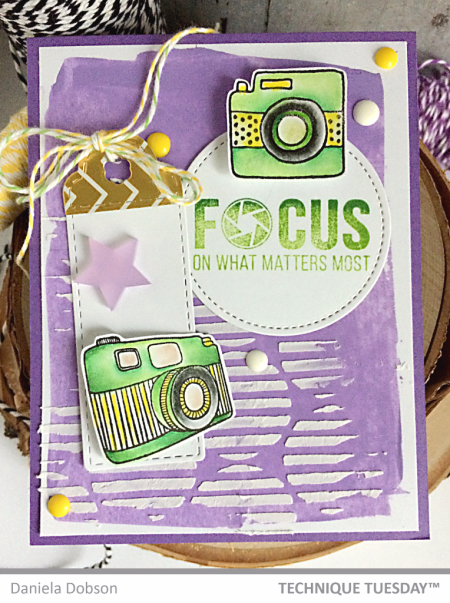 Focus-Cameras-Handmade-Card-Daniela-D-Technique-Tuesday