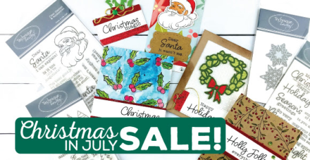 Christmas In July Sale Ideas.Technique Tuesday Ideas And Inspiration Blog Christmas In